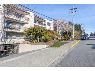 "Photo 2: 405 1225 MERKLIN Street: White Rock Condo for sale in ""Englesea Manor 11"" (South Surrey White Rock)  : MLS®# R2478567"