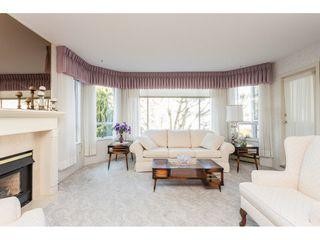 "Photo 11: 405 1225 MERKLIN Street: White Rock Condo for sale in ""Englesea Manor 11"" (South Surrey White Rock)  : MLS®# R2478567"