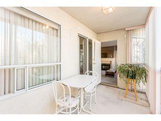 "Photo 25: 405 1225 MERKLIN Street: White Rock Condo for sale in ""Englesea Manor 11"" (South Surrey White Rock)  : MLS®# R2478567"