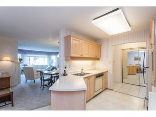 "Photo 4: 405 1225 MERKLIN Street: White Rock Condo for sale in ""Englesea Manor 11"" (South Surrey White Rock)  : MLS®# R2478567"