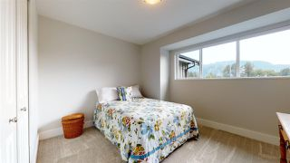 Photo 11: 39749 GOVERNMENT Road in Squamish: Northyards House 1/2 Duplex for sale : MLS®# R2494872