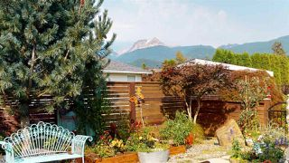 Photo 20: 39749 GOVERNMENT Road in Squamish: Northyards House 1/2 Duplex for sale : MLS®# R2494872