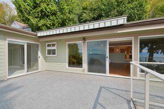 Photo 13: 4957 SUNSHINE COAST HIGHWAY in Sechelt: Sechelt District House for sale (Sunshine Coast)  : MLS®# R2496030