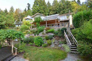 Photo 35: 4957 SUNSHINE COAST HIGHWAY in Sechelt: Sechelt District House for sale (Sunshine Coast)  : MLS®# R2496030
