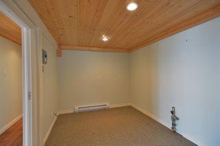 Photo 26: 4957 SUNSHINE COAST HIGHWAY in Sechelt: Sechelt District House for sale (Sunshine Coast)  : MLS®# R2496030