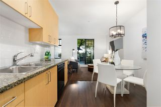 "Photo 5: 106 2065 W 12TH Avenue in Vancouver: Kitsilano Condo for sale in ""THE SYDENY"" (Vancouver West)  : MLS®# R2497661"