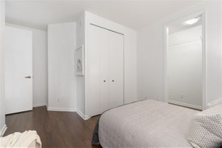 "Photo 10: 106 2065 W 12TH Avenue in Vancouver: Kitsilano Condo for sale in ""THE SYDENY"" (Vancouver West)  : MLS®# R2497661"