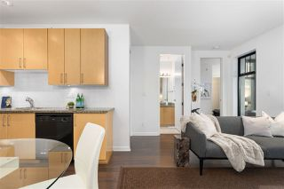 "Photo 3: 106 2065 W 12TH Avenue in Vancouver: Kitsilano Condo for sale in ""THE SYDENY"" (Vancouver West)  : MLS®# R2497661"