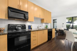 "Photo 6: 106 2065 W 12TH Avenue in Vancouver: Kitsilano Condo for sale in ""THE SYDENY"" (Vancouver West)  : MLS®# R2497661"
