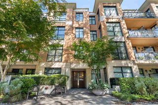 "Photo 17: 106 2065 W 12TH Avenue in Vancouver: Kitsilano Condo for sale in ""THE SYDENY"" (Vancouver West)  : MLS®# R2497661"