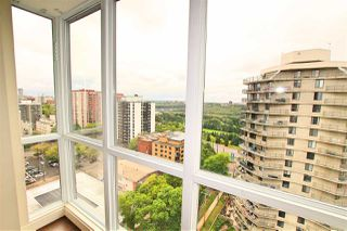 Photo 22: 1501 10046 117 Street NW in Edmonton: Zone 12 Condo for sale : MLS®# E4214352