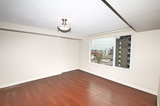 Photo 27: 1501 10046 117 Street NW in Edmonton: Zone 12 Condo for sale : MLS®# E4214352