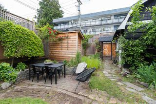 Photo 27: 442 E 2ND Street in North Vancouver: Lower Lonsdale House for sale : MLS®# R2499672