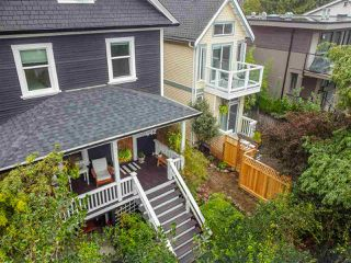 Photo 35: 442 E 2ND Street in North Vancouver: Lower Lonsdale House for sale : MLS®# R2499672