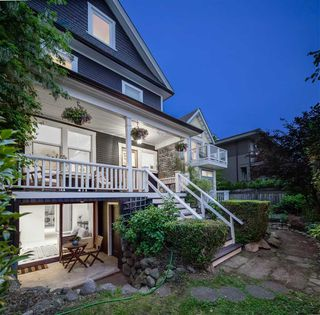 Photo 39: 442 E 2ND Street in North Vancouver: Lower Lonsdale House for sale : MLS®# R2499672