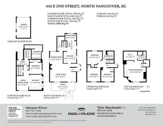 Photo 38: 442 E 2ND Street in North Vancouver: Lower Lonsdale House for sale : MLS®# R2499672