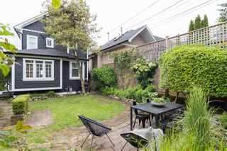 Photo 28: 442 E 2ND Street in North Vancouver: Lower Lonsdale House for sale : MLS®# R2499672