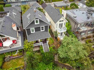 Photo 36: 442 E 2ND Street in North Vancouver: Lower Lonsdale House for sale : MLS®# R2499672