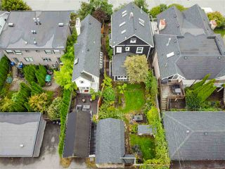 Photo 37: 442 E 2ND Street in North Vancouver: Lower Lonsdale House for sale : MLS®# R2499672