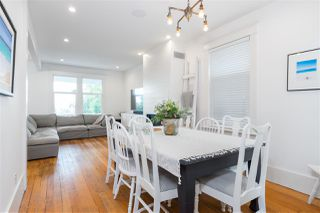 Photo 9: 442 E 2ND Street in North Vancouver: Lower Lonsdale House for sale : MLS®# R2499672