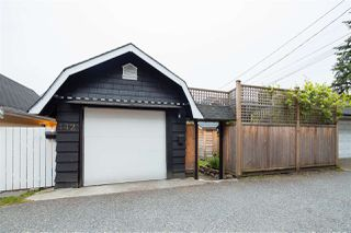 Photo 31: 442 E 2ND Street in North Vancouver: Lower Lonsdale House for sale : MLS®# R2499672