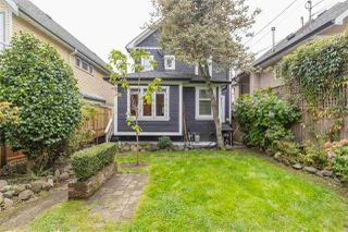 Photo 30: 442 E 2ND Street in North Vancouver: Lower Lonsdale House for sale : MLS®# R2499672