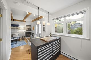 Photo 11: 3483 W 8TH Avenue in Vancouver: Kitsilano House 1/2 Duplex for sale (Vancouver West)  : MLS®# R2505656