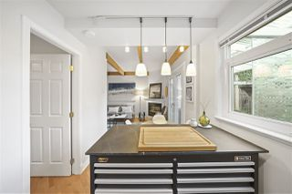 Photo 12: 3483 W 8TH Avenue in Vancouver: Kitsilano House 1/2 Duplex for sale (Vancouver West)  : MLS®# R2505656