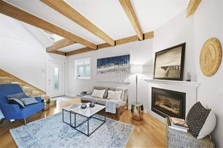 Photo 1: 3483 W 8TH Avenue in Vancouver: Kitsilano House 1/2 Duplex for sale (Vancouver West)  : MLS®# R2505656