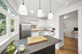 Photo 10: 3483 W 8TH Avenue in Vancouver: Kitsilano House 1/2 Duplex for sale (Vancouver West)  : MLS®# R2505656