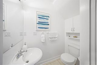 Photo 17: 3483 W 8TH Avenue in Vancouver: Kitsilano 1/2 Duplex for sale (Vancouver West)  : MLS®# R2505656