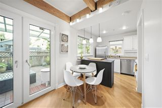 Photo 7: 3483 W 8TH Avenue in Vancouver: Kitsilano House 1/2 Duplex for sale (Vancouver West)  : MLS®# R2505656