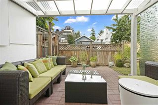 Photo 13: 3483 W 8TH Avenue in Vancouver: Kitsilano House 1/2 Duplex for sale (Vancouver West)  : MLS®# R2505656