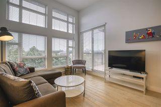 Photo 4: 408 1166 54A Street in Delta: Tsawwassen Central Condo for sale (Tsawwassen)  : MLS®# R2506393