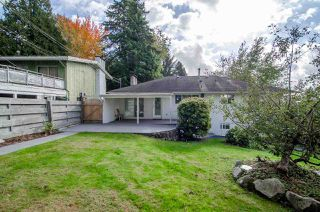 Photo 35: 8225 NELSON Avenue in Burnaby: South Slope House for sale (Burnaby South)  : MLS®# R2511373
