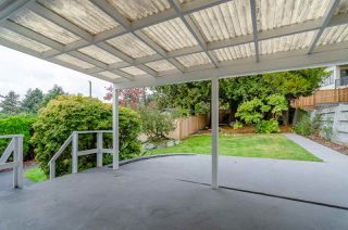 Photo 40: 8225 NELSON Avenue in Burnaby: South Slope House for sale (Burnaby South)  : MLS®# R2511373