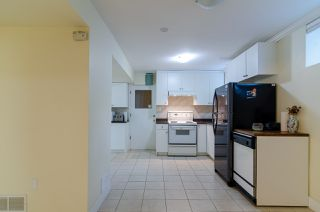 Photo 25: 8225 NELSON Avenue in Burnaby: South Slope House for sale (Burnaby South)  : MLS®# R2511373