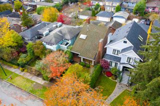 Photo 2: 6005 HOLLAND Street in Vancouver: Southlands House for sale (Vancouver West)  : MLS®# R2515573