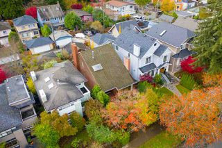 Photo 29: 6005 HOLLAND Street in Vancouver: Southlands House for sale (Vancouver West)  : MLS®# R2515573