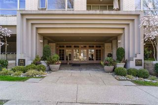 """Photo 36: 505 5700 LARCH Street in Vancouver: Kerrisdale Condo for sale in """"Elm Park Place"""" (Vancouver West)  : MLS®# R2517397"""