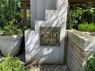 """Photo 1: 505 5700 LARCH Street in Vancouver: Kerrisdale Condo for sale in """"Elm Park Place"""" (Vancouver West)  : MLS®# R2517397"""