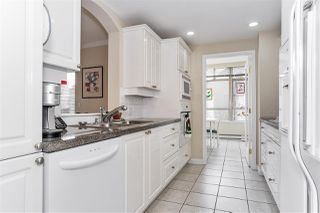 """Photo 13: 505 5700 LARCH Street in Vancouver: Kerrisdale Condo for sale in """"Elm Park Place"""" (Vancouver West)  : MLS®# R2517397"""