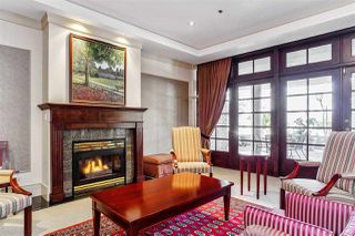 """Photo 6: 505 5700 LARCH Street in Vancouver: Kerrisdale Condo for sale in """"Elm Park Place"""" (Vancouver West)  : MLS®# R2517397"""