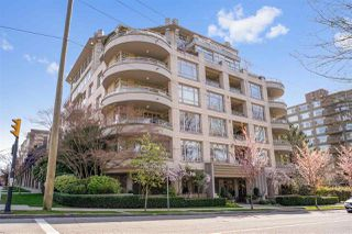 """Photo 35: 505 5700 LARCH Street in Vancouver: Kerrisdale Condo for sale in """"Elm Park Place"""" (Vancouver West)  : MLS®# R2517397"""
