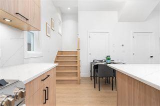 Photo 4: 3093 E 1ST Avenue in Vancouver: Renfrew VE 1/2 Duplex for sale (Vancouver East)  : MLS®# R2518507