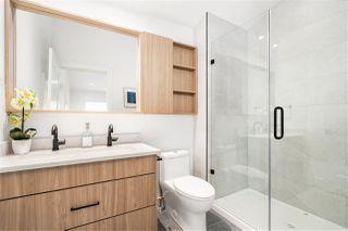 Photo 17: 3093 E 1ST Avenue in Vancouver: Renfrew VE 1/2 Duplex for sale (Vancouver East)  : MLS®# R2518507