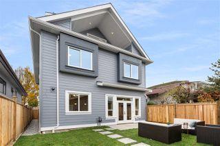 Photo 20: 3093 E 1ST Avenue in Vancouver: Renfrew VE 1/2 Duplex for sale (Vancouver East)  : MLS®# R2518507