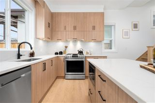 Photo 5: 3093 E 1ST Avenue in Vancouver: Renfrew VE 1/2 Duplex for sale (Vancouver East)  : MLS®# R2518507