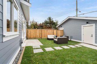 Photo 21: 3093 E 1ST Avenue in Vancouver: Renfrew VE 1/2 Duplex for sale (Vancouver East)  : MLS®# R2518507