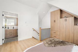 Photo 14: 3093 E 1ST Avenue in Vancouver: Renfrew VE 1/2 Duplex for sale (Vancouver East)  : MLS®# R2518507